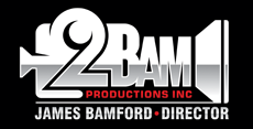 2BAM Productions Inc logo